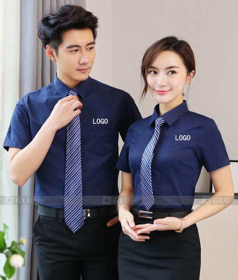 Dong Phuc Van Phong GLU VP186