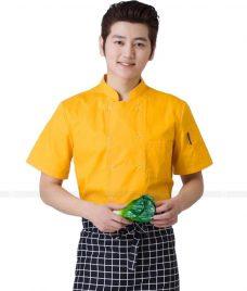 Dong Phuc Dau Bep GLU DB06 Đồng Phục Đầu Bếp