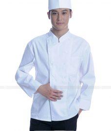 Dong Phuc Dau Bep GLU DB10 Đồng Phục Đầu Bếp