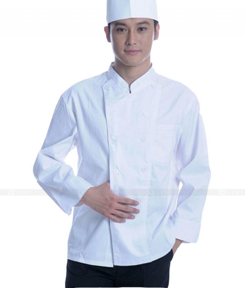 Dong Phuc Dau Bep GLU DB10