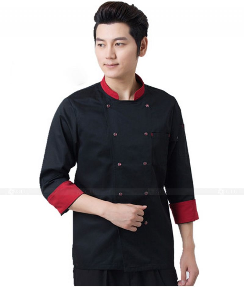Dong Phuc Dau Bep GLU DB125
