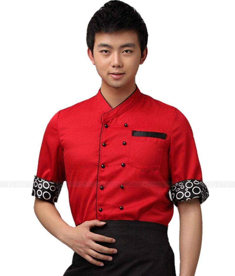 Dong Phuc Dau Bep GLU DB13