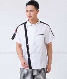 Dong Phuc Dau Bep GLU DB140 Đồng Phục Đầu Bếp
