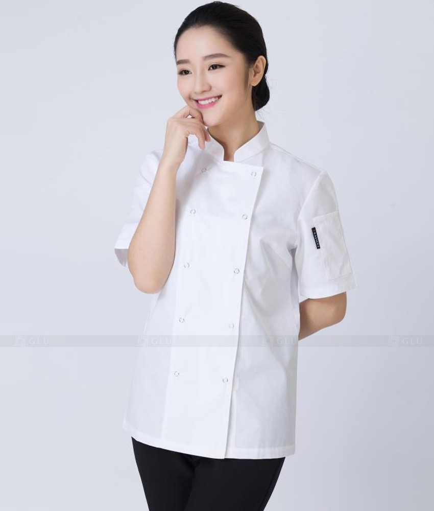 Dong Phuc Dau Bep GLU DB150