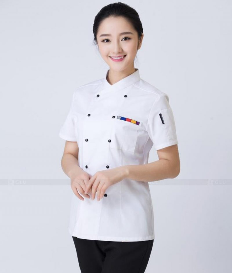 Dong Phuc Dau Bep GLU DB152
