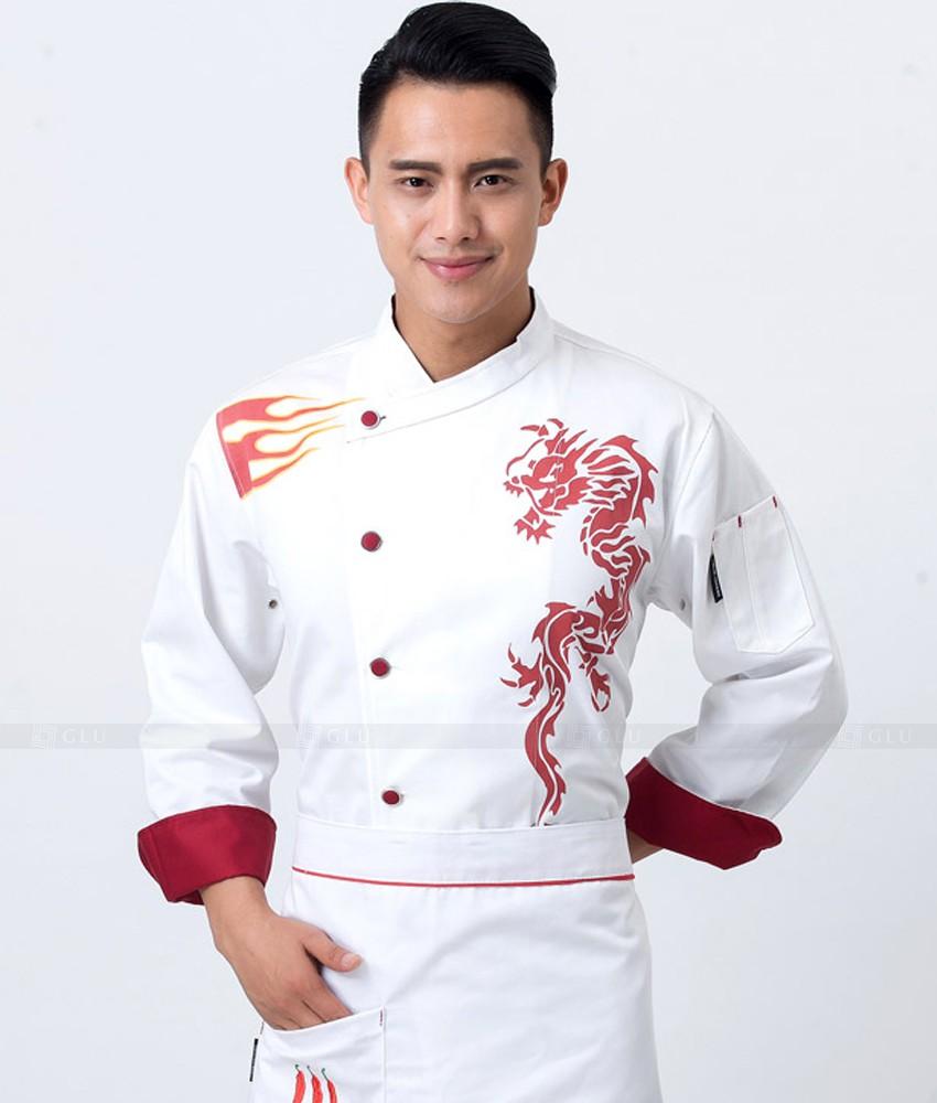 Dong Phuc Dau Bep GLU DB156