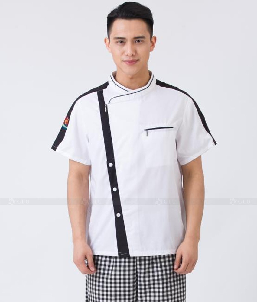Dong Phuc Dau Bep GLU DB158