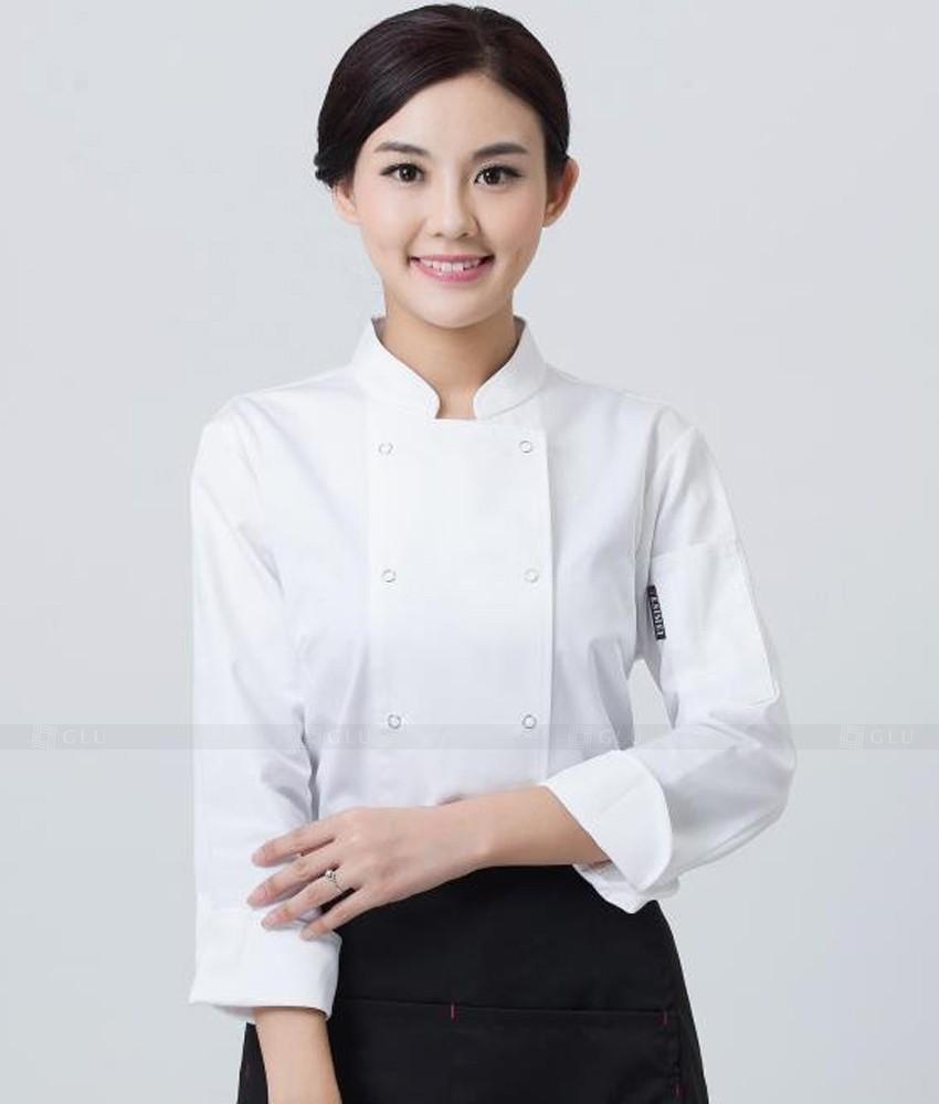 Dong Phuc Dau Bep GLU DB161