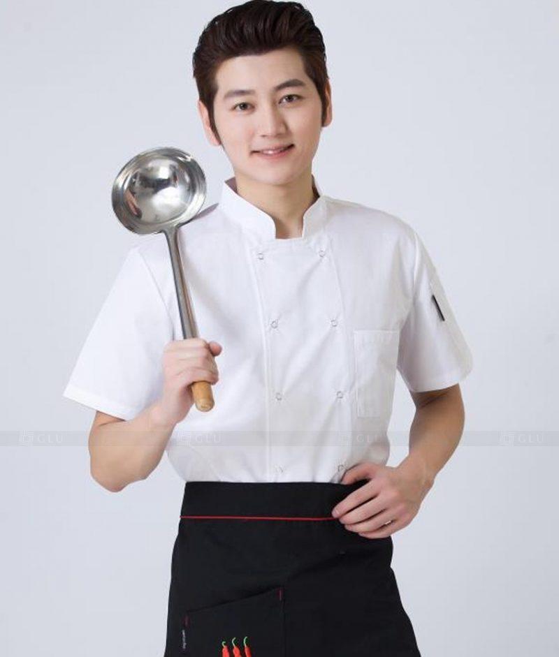 Dong Phuc Dau Bep GLU DB162
