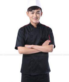 Dong Phuc Dau Bep GLU DB21 Đồng Phục Đầu Bếp