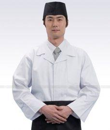 Dong Phuc Dau Bep GLU DB265 Đồng Phục Đầu Bếp