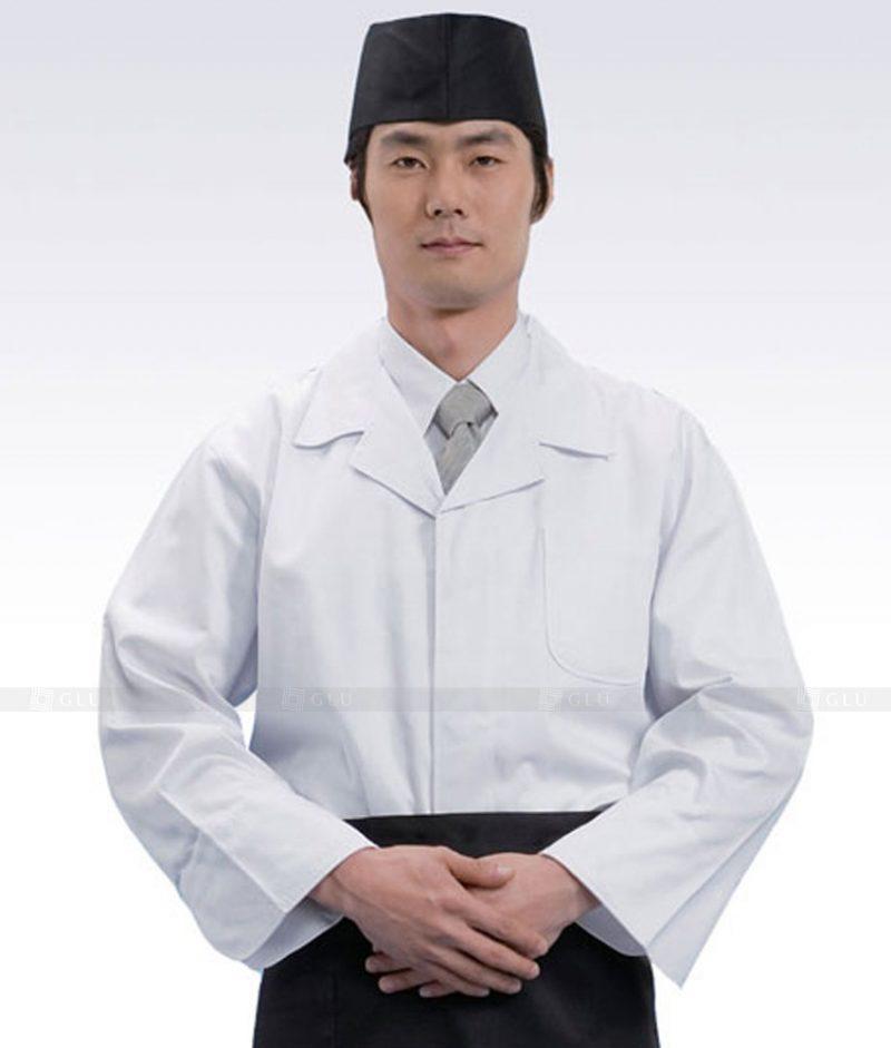 Dong Phuc Dau Bep GLU DB265