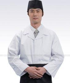Dong Phuc Dau Bep GLU DB273 Đồng Phục Đầu Bếp
