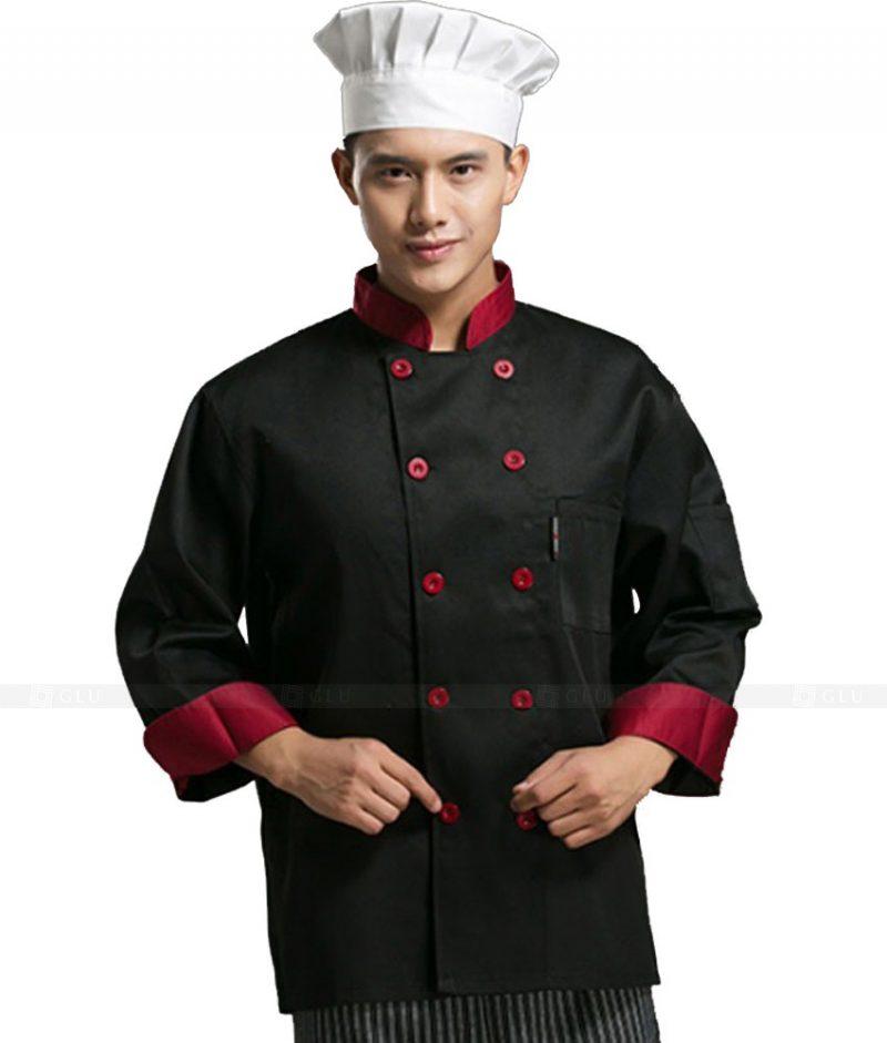 Dong Phuc Dau Bep GLU DB36