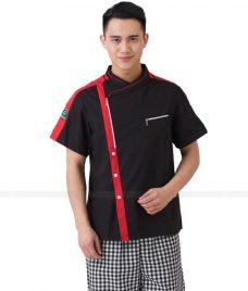 Dong Phuc Dau Bep GLU DB69 đồng phục đầu bếp
