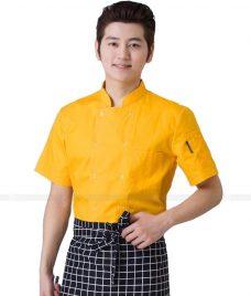 Dong Phuc Dau Bep GLU DB72 đồng phục đầu bếp