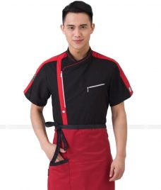 Dong Phuc Dau Bep GLU DB99 đồng phục đầu bếp