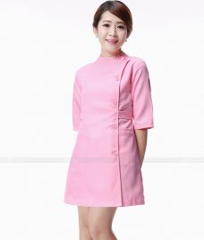 Dong Phuc Dieu Duong GLU YT04 quần áo y tá