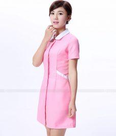 Dong Phuc Dieu Duong GLU YT05 quần áo y tá