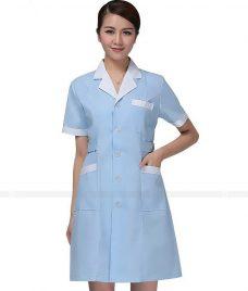 Dong Phuc Dieu Duong GLU YT06 quần áo y tá
