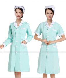 Dong Phuc Dieu Duong GLU YT07 quần áo y tá