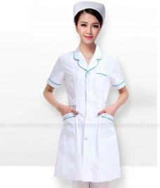 Dong Phuc Dieu Duong GLU YT09 quần áo y tá