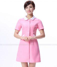 Dong Phuc Dieu Duong GLU YT11 quần áo y tá