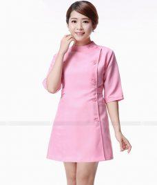 Dong Phuc Dieu Duong GLU YT12 quần áo y tá