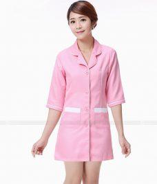 Dong Phuc Dieu Duong GLU YT15 quần áo y tá