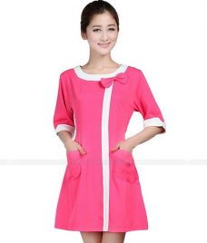 Dong Phuc Dieu Duong GLU YT19 quần áo y tá