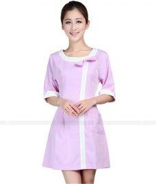 Dong Phuc Dieu Duong GLU YT20 quần áo y tá