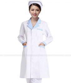 Dong Phuc Dieu Duong GLU YT22 quần áo y tá