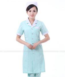 Dong Phuc Dieu Duong GLU YT29 quần áo y tá