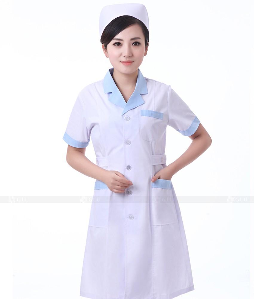 Dong Phuc Dieu Duong GLU YT30