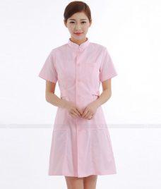 Dong Phuc Dieu Duong GLU YT31 quần áo y tá