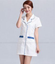 Dong Phuc Dieu Duong GLU YT33 quần áo y tá