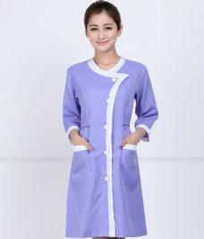 Dong Phuc Dieu Duong GLU YT37 quần áo y tá