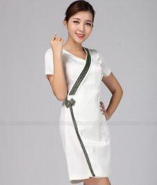 Dong Phuc Dieu Duong GLU YT40 quần áo y tá