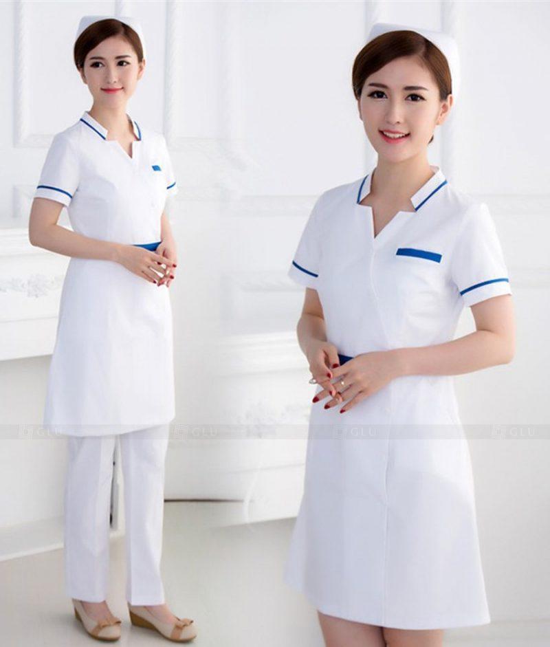 Dong Phuc Dieu Duong GLU YT45