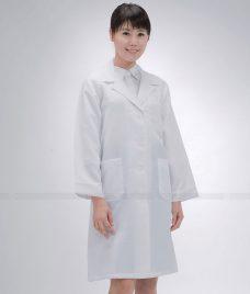 Dong phuc bac si GLU BS32 Đồng Phục Y Tế
