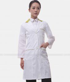 Dong phuc bac si GLU BS34 Đồng Phục Y Tế