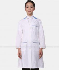 Dong phuc bac si GLU BS35 Đồng Phục Y Tế