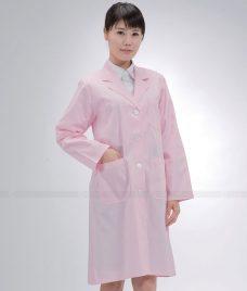 Dong phuc bac si GLU BS36 Đồng Phục Y Tế
