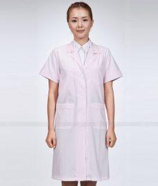Dong phuc bac si GLU BS37 Đồng Phục Y Tế