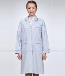 Dong phuc bac si GLU BS38 Đồng Phục Y Tế