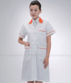 Dong phuc bac si GLU BS43 Đồng Phục Y Tế