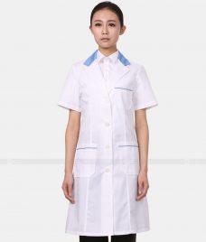 Dong phuc bac si GLU BS48 Đồng Phục Y Tế
