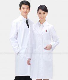 Dong phuc bac si GLU BS82 Đồng Phục Y Tế