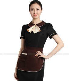Dong phuc boi ban nha hang GLU BB22 Đồng phục phục vụ bàn