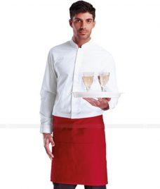 Dong phuc boi ban nha hang GLU BB41 Đồng phục phục vụ bàn
